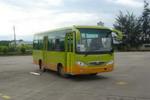 7.4米|15座三一客车(HQC6740A)