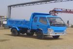 轻骑单桥自卸车国二95马力(ZB3030LPE)
