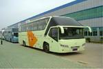 12米|45-53座五洲龙旅游客车(FDG6126C3)