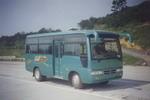 6米|13-19座三一轻型客车(HQC6605)