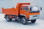英田牌CJ3090YT型自卸汽车图片