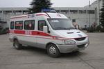 依维柯牌NJ5046XJH2N1型依维柯救护车