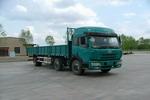 解放牌CA1200P7K1L11T3型6X2平头柴油载货汽车图片