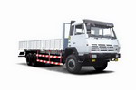 斯达-斯太尔越野载货汽车(ZZ2252M4651)