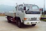 福达单桥货车110马力2吨(FZ1041)