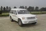 4.7米|7座吉奥轻型客车(GA6470)