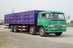 扬天前四后八自卸车国二220马力(CXQ3282)