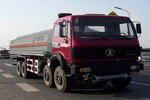 北方奔驰牌ND5313GJYZ型加油车图片
