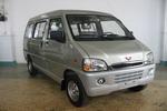 五菱国二微型厢式货车52马力0吨(LZW1022A)