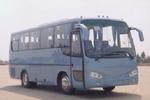 跃进牌NJ6800HB型客车