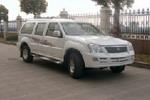 4.8-5.1米|5-7座解放轻型客车(CA6480KU2)