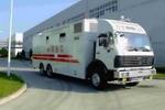 莱斯牌LES5200TYJZH型大型应急指挥车图片
