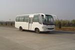 6米|15-19座骊山轻型客车(LS6600CNG)