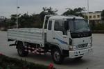 川路国二单桥货车109马力2吨(CGC1045PB3)