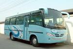 7.6米|24-29座川马客车(CAT6750E8C)