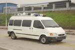 迪马牌DMT5032TJC型多功能检测车图片