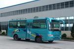 科威达牌KWD6602C3型客车
