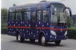 山川牌SCQ6750型客车