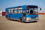 9.8米|29座西域城市客车(XJ6970)