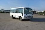 6米|10-19座太湖轻型客车(XQ6602T2Q2)