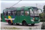 6.8米|19-20座山川客车(SCQ6680)