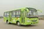 7.2米|19-31座川马城市客车(CAT6730NCNG)