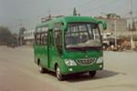 6米|12-15座乐达客车(LSK6600)