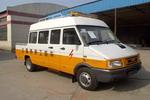 实力牌JCC5046XGC7型工程车