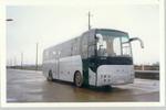 燕京牌YJ6116H1型客车