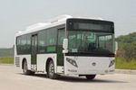 8.5米|19-35座恒通客车城市客车(CKZ6853H3)