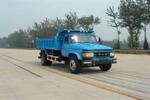 解放牌CA3120K2型长头柴油自卸车图片