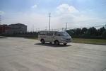 5米|10-12座航天轻型客车(GHT6490C)