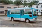 6米|10-17座阳钟轻型客车(GJ6602)