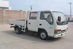五十铃牌NKR55GLEWACJ1型轻型载货汽车图片