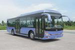 10.5米|25-45座骏威城市客车(GZ6105S)