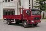 黄河国二单桥货车143马力5吨(ZZ1114F4615A)