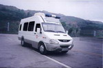 圣路牌SL5041XZDK型诊断车
