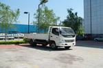 奥铃国二单桥货车120马力4吨(BJ1089VDJED-C)