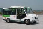 5.4-5.6米|9-16座恒通客车客车(CKZ6560EV)