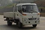 川路国二单桥货车102马力5吨(CGC1089PV3)