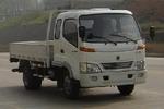 川路国二单桥货车120马力5吨(CGC1089PA5)