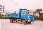 华通单桥自卸车国二150马力(HCQ3062)