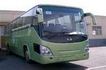 日野牌SFQ6115JSLL型旅游客车