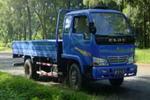 川路国二单桥货车120马力5吨(CGC1088PA3)