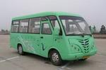 6米|10-18座依维柯依维柯轻型客车(NJ6597SFF15)