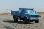 长春牌CQX3055K2型长头柴油自卸车图片