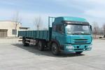 解放牌CA1203P7K2L11T3型6X2平头柴油载货汽车图片