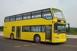 11.3米|50-74座金陵双层城市客车(JLY6110SB5)