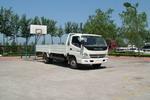 奥铃国二单桥货车96马力3吨(BJ1069VCJEA-C1)