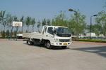 奥铃国二单桥货车96马力3吨(BJ1069VCPEA-C1)
